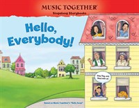 Hello Song Singalong Boardbook
