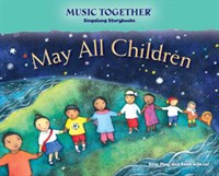 May All Children Singalong Board Book